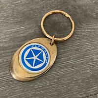 Grand Voyager Keychain Plymouth Key Chain