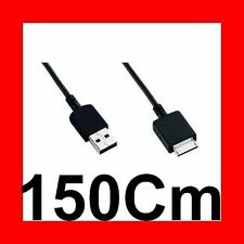 "★★★ ""150 Cm"" CABLE Data USB Pour SONY WALKMAN NW-A805"