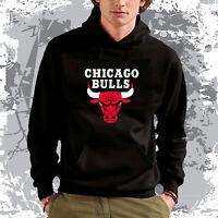 "Felpa sport basket ""Chicago Bulls"""