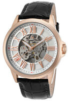 Lucien Piccard Calypso Automatic Mens Watch LP-12683A-RG-02S