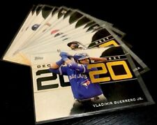 2020 Topps Series 1 Decade's Next 2020 & Parallels U-Pick Complete Your Set