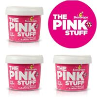 Bulk 500g Pink Stuff Cleaning Paste All Purpose - As used By Mrs Hinch