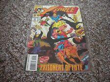 X-Force #24 (1992 Series) Marvel Comics VF/NM