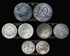 50 PF 1921 AU+ GERMANY Notgeld A16