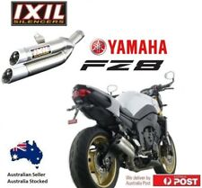 Yamaha FZ8 N/S 2010-2011-2012-2013-2014-2015-2016 IXIL L3X Slip on Exhaust