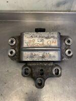 3C0199555R VW PASSAT B6 3C 2.0 TDI FRONT LEFT PASSENGER SIDE ENGINE MOUNT ...