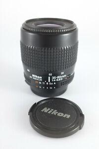 Nikon AF-D 35-80 f4-5.6D Nikkor en EXCELLENT ÉTAT [001]