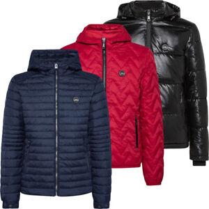 Piumini uomo TWIG collezione F/W 2022 giubbino invernale giacca cappuccio