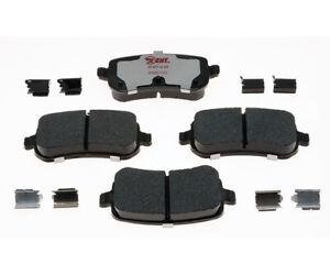 Disc Brake Pad Set-Element3; Hybrid Technology Rear Raybestos EHT1021H