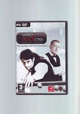 Billiards PC Video Games with Manual