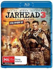 Jarhead 3 : NEW Blu-Ray