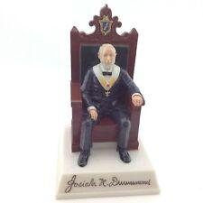 Sebastian Miniature Sml-792 Josiah Drummond Mason