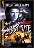 SUBSTITUTE 3 (THE) - RADLER Robert - DVD