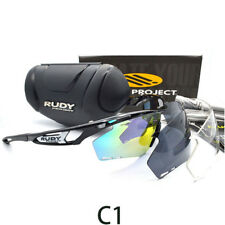 New Sun Glasses Fotonyk Mans Rudy Project Glass Sport Glass