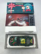 Peanuts I Want A Dog For Christmas Fantasy Car 1:24 Scale Limited Edition New