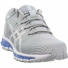 Asics Gel-Quantum 360 4 Casual Zapatos Para Correr-Gris-Para Mujer