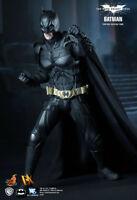 HOT TOYS 1/6 DC BATMAN THE DARK KNIGHT DX12 BATMAN BRUCE WAYNE ACTION FIGURE