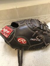 "New listing Rawlings Revo SC650 32"" Baseball Softball Catchers Mitt Right Hand Throw"