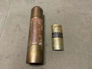 WWII Ford GPW Willys MB Jeep Pyrene fire extinguisher Harley Military #3