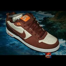 OG Nike SB Paul Rodriguez Zoom Air Low CREAM BROWNSTONE Sz 11.5 prod p-rod jrod