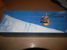 NEW-RAY TOYS 1:60 AUGUSTA WESTLAND CANADIAN CORMORANT SEARCH AND RESCUE