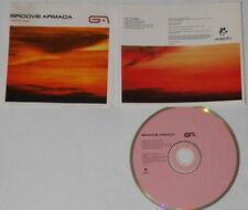 Groove Armada  I See You Baby x5   U.S. promo cd