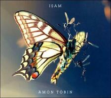 Isam 2011 by Amon Tobin Ex-library