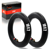 2 Heavy Duty Inner Tube Hoverboard Tire 10x2.125 Self Balancing Electric Scooter