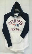 New England Patriots Women's S Game Day Pullover Sweater