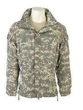 US Army  UCP ACU Windshirt ECWCS GEN 3 Soft Shell Windshirt Jacket Jacke SR