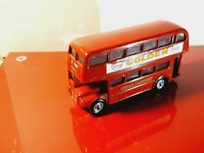Budgie Toys A.E.C Routemaster64 Seater MADE IN ENGLAND