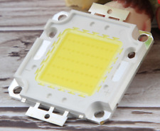 LED COB Chip 100W high power Cool White Integrated SMD for floodlight lamp bulb