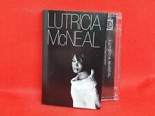 Lutricia McNeal - Lutricia McNeal (1998) Cassette RARE (VG+)