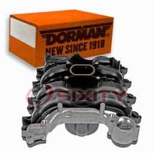 Dorman Upper Engine Intake Manifold for 2001-2011 Lincoln Town Car 4.6L V8 zi
