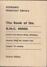 Austin Morris Mini 850 1000 Cooper/S Elf AVISPÓN (1959-1966) Manual de reparación