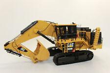 OO  CCM Caterpillar 6020 B CAT  Tieflöffelbagger 1:50 NEU mit  OVP OO