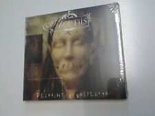 Mortiis Decadent & Desperate CD Single New & Sealed MOSH306CD