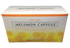 kc02 Melsmon Capsule 120 capsules Pro Use Doctor?fs Placenta From Japan