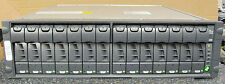 Network Appliance NetApp DS14 MK2 14x300GB Bay Drive Array2 x ESH2 FC Modules
