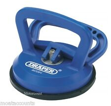 * Pack of 2 * Draper Car Suction Dent Puller [69187] 118 mm Dint Tool
