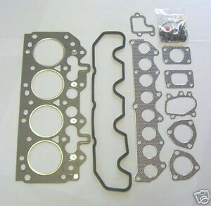LAND ROVER, 200TDi, DISCOVERY & DEFENDER CYL. HEAD GASKET SET (Equal to STC1172)