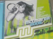 MIX MANIA 2005.04 (MIXMANIA) Mylo, Martin Solveig, Lasgo, Axwell, Roger Sanchez