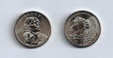 2012-P BU SACAGAWEA DOLLAR