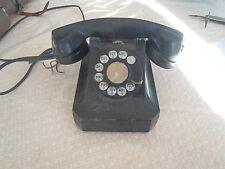 Stromberg Carlson Antique Vintage Pyramid Telephone