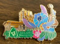 DVC - Aulani Stitch Pin