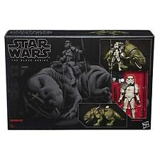 Star Wars Black Series Dewback & Sandtrooper 2 Pack 6 Inch Hasbro Action Figure