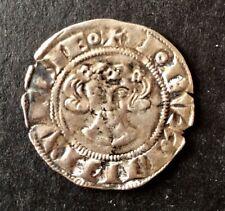 Belgique - Brabant - Jean Ier (1268-94)- Très Joli Esterlin au titre du Limbourg