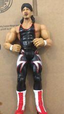 Eddie Gurrero 2003 WCW WWE Classics Jakks Action Figure Black Singlet