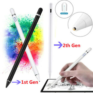 Active Pencil Stylus for Apple iPad 6th/7th/8th/Pro/Mini/Air Palm Rejection Pen