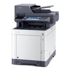 Kyocera ECOSYS M6230cidn M 6230 cidn Multifunktionsgerät Laser color Toner neu